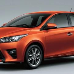 New Yaris Trd Sportivo 2014 Grand Avanza G 2015 Toyota M 39sian Spec Details Released