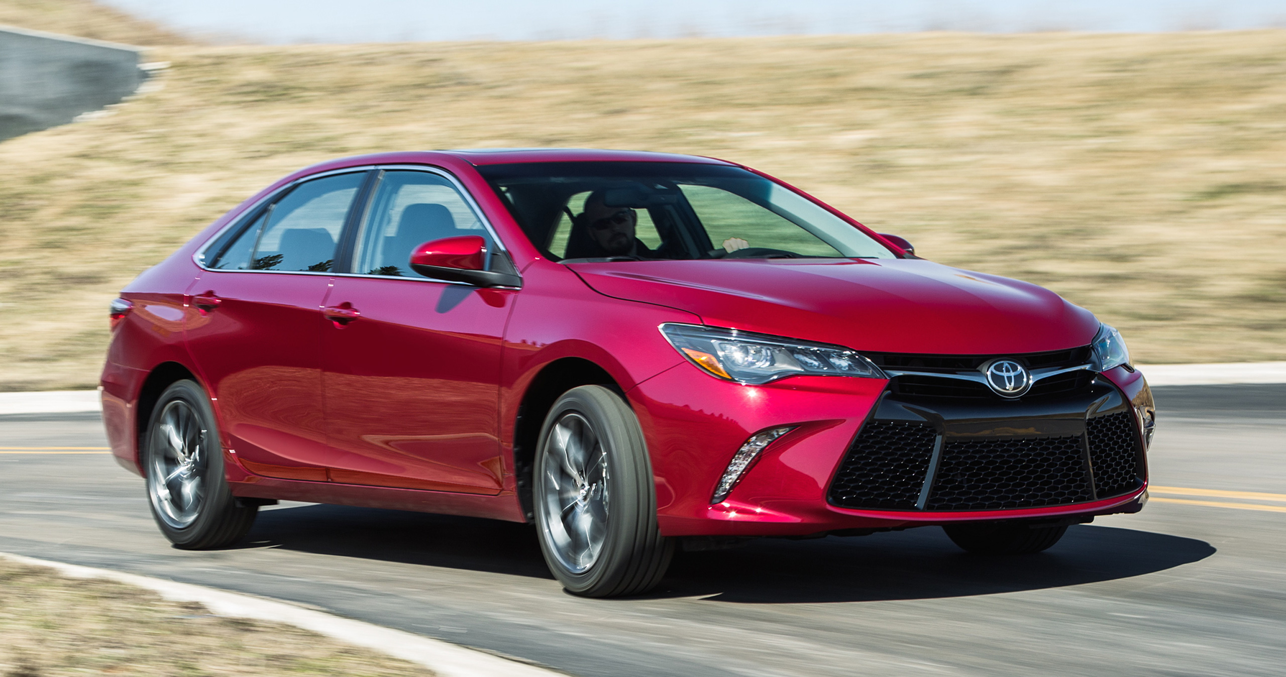all new camry 2018 malaysia harga agya trd 2015 toyota  major facelift unveiled in nyc image