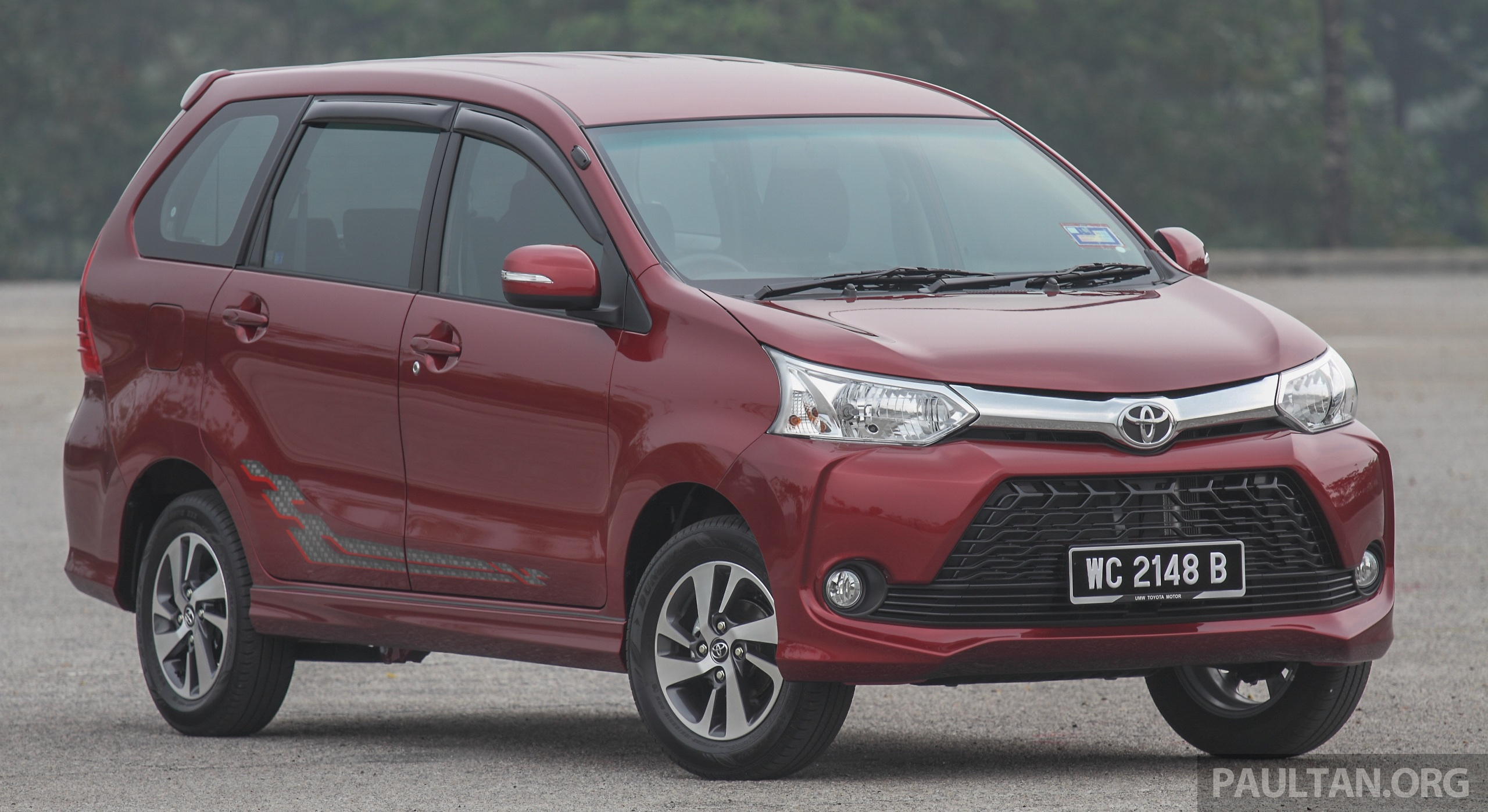 grand new avanza bodykit toyota yaris trd 2018 gallery facelift now on sale in m 39sia