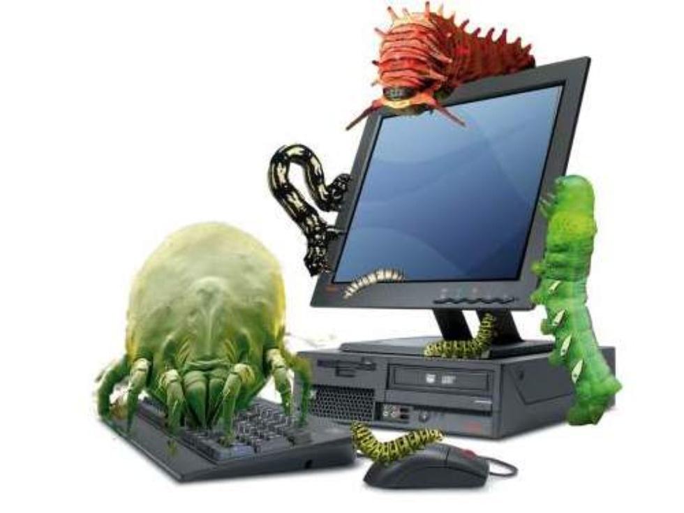 測試自己電腦是否中了 DNSChanger病毒