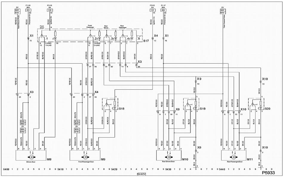 typical electrical circuit diagram pearltrees