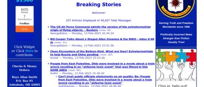 The Rumor Mill News Reading Room Breaking Stories - Brad Pitt Rumor ...