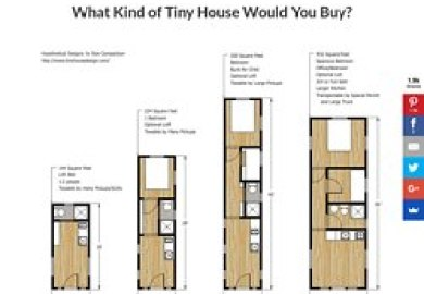 What Kind Of Tiny House Would You Buy Tiny House Design