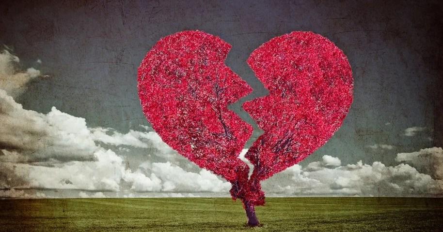 frases de decepcao amorosa