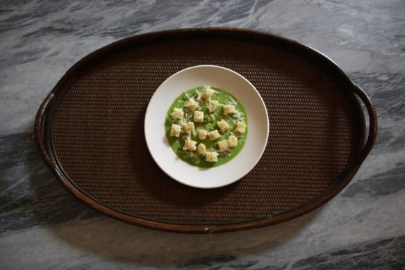 A Casa Eatery Gnocchi