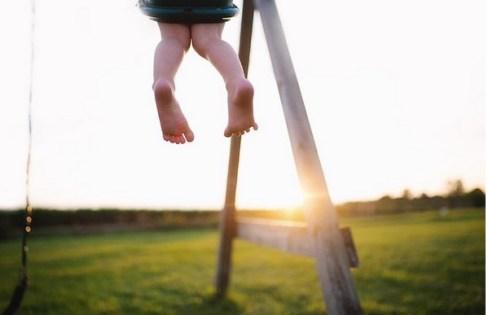 Childhoodunplugged: un collettivo di fotografi che si ispirano al gioco. Quello vero e più spontaneo.