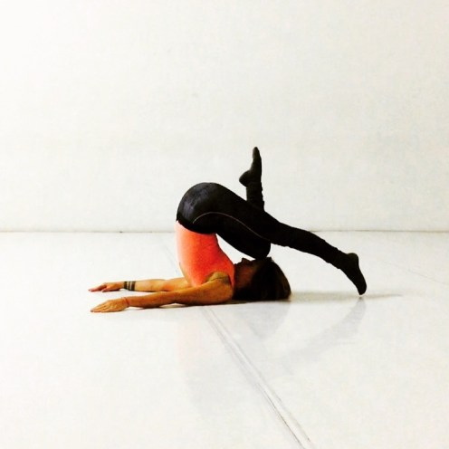 My Ginny: allenamenti a domicilio che uniscono i principi di yoga, danza e ginnastica posturale, per un benessere a 360 gradi.