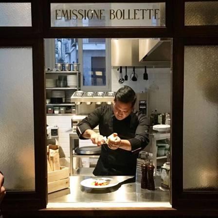 Posta Cucina Espressa Milano