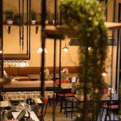 Miscusi ristorante Milano