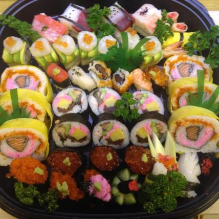 poporoya - ristoranti giapponesi - pepite per tutti