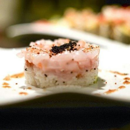 Kisen - ristoranti giapponesi - pepite per tutti