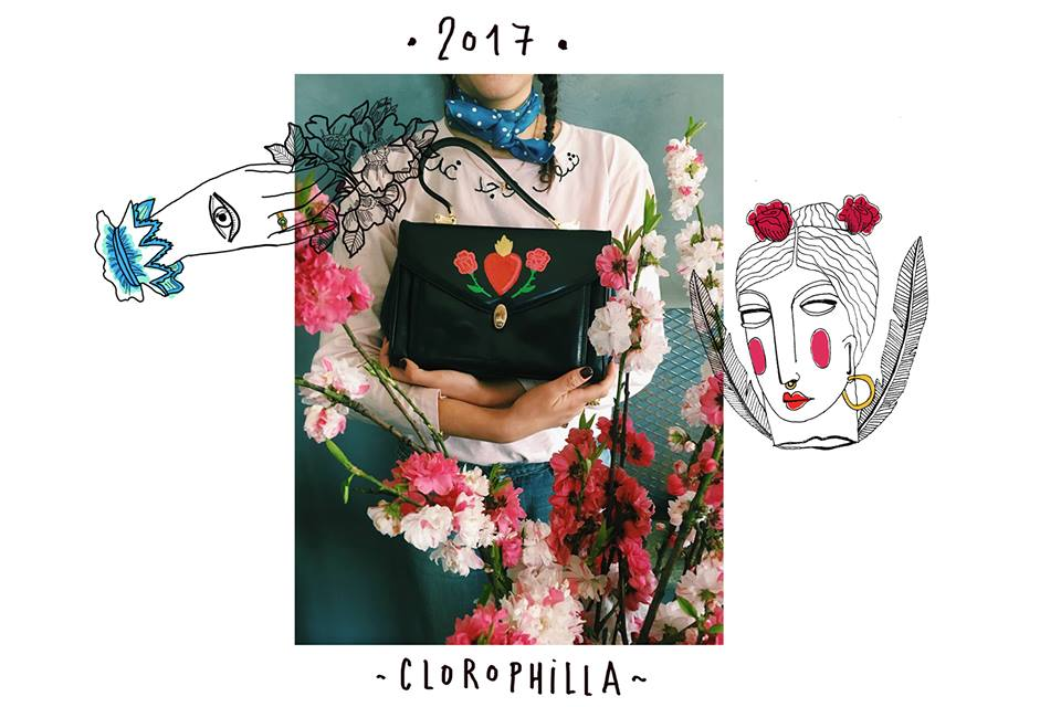 Clorophilla arte