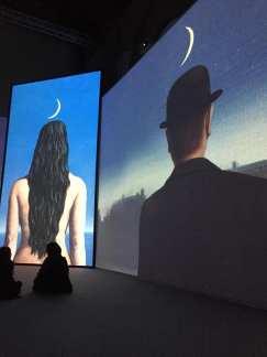 Inside Magritte a Milano 5 - Pepite per Tutti