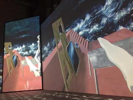 Inside Magritte a Milano 7 - Pepite per Tutti