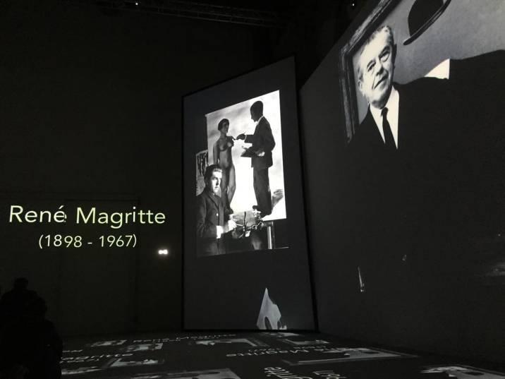 Inside Magritte a Milano 9 - Pepite per Tutti