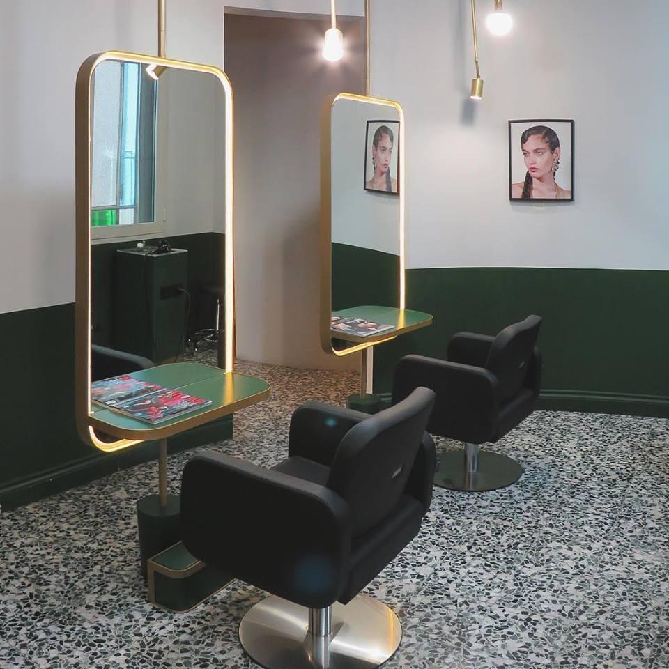 I 3 parrucchieri più cool di Milano - Pepite per Tutti