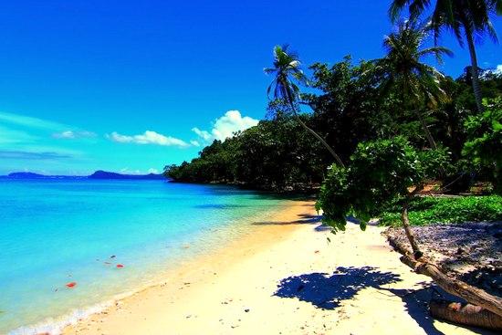 Pantai di Pulau Weh  PergiDulucom