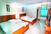 Hotel Fortuna Pangandaran