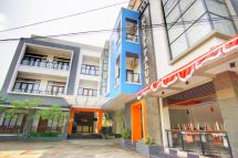 Paluvi Beach Hotel Pangandaran