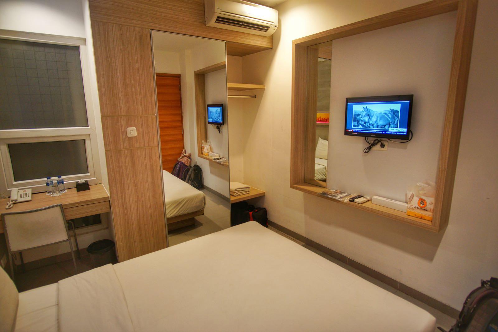 Casa Living Budget Hotel Setiabudi Jakarta  PergiDulucom