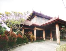 Nyiur Resort Hotel Pangandaran