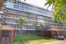 Pantai Indah Resort & Hotel Pangandaran