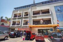 Sun In Pangandaran Hotel