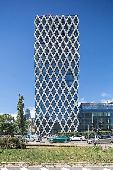 Prosta Tower Poland
