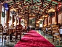 Ahwahnee Dining Room Peter Adams
