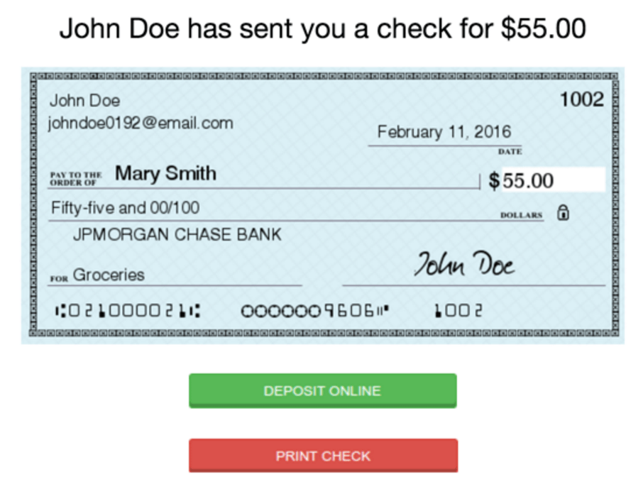 Chase Check Routing And Account Number