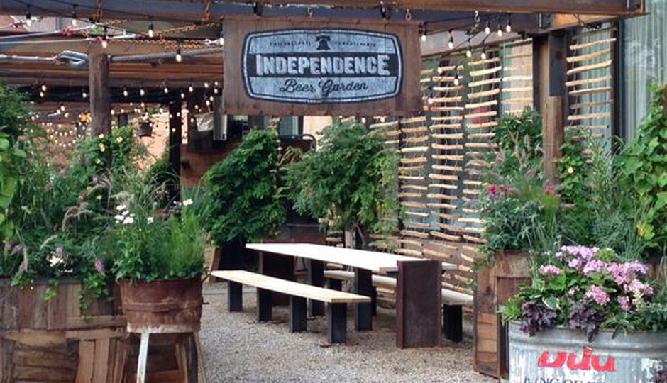 Independence Beer Garden Archives Philadelphia Magazine