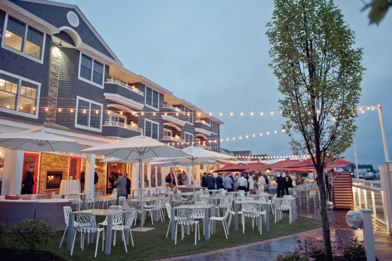 9 Gorgeous Wedding Venues At The Jersey Shore