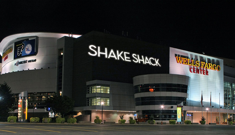 Shake Shack Looks To Be Coming To New Jersey And The Wells