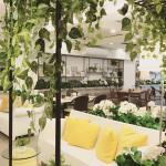 Happy Garden Cafe A New Garden Inspired Organic Cafe In Makati Booky