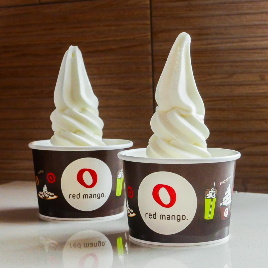 Exclusive: Buy 1 Get 1 Medium Frozen Yogurt at Red Mango ...