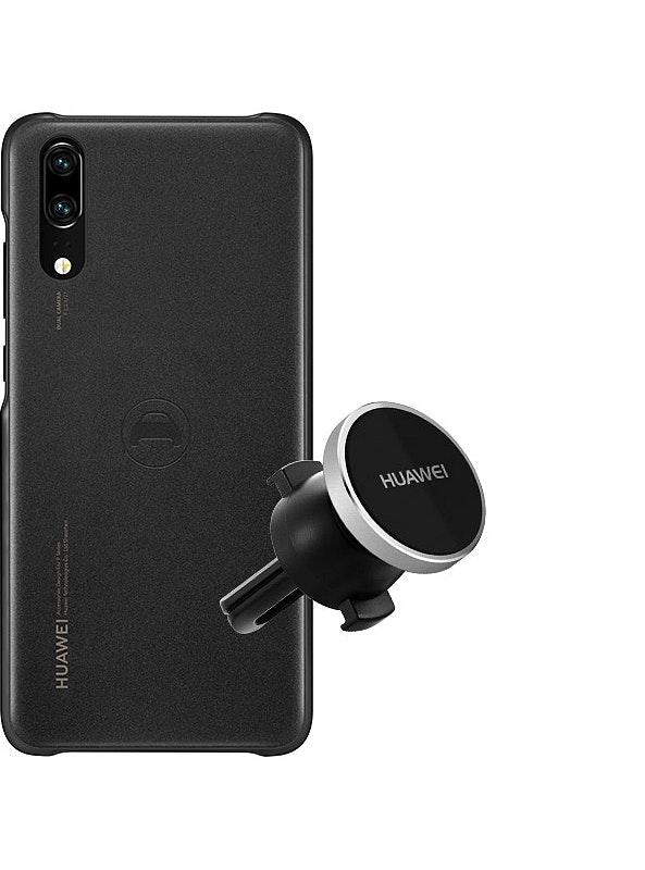 Huawei 55030181 soporte Teléfono móvil/smartphone Negro Soporte pasivo