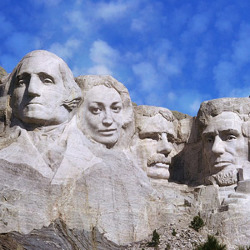 Mount Rushmore PhotoFunia Free Photo Effects And Online