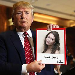 Trump PhotoFunia Free Photo Effects And Online Photo Editor