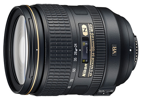 Nikon 24-120mm f/4G VR Review - Photography Life