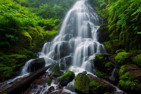 waterfall tips