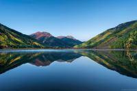Crystal Lake - Best Photo Spots