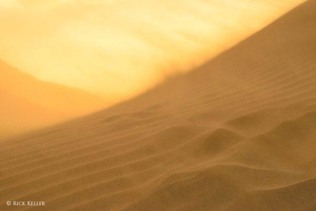Mesquite Flat Dunes, Nikon D800, 100mm f/2.8 E Series