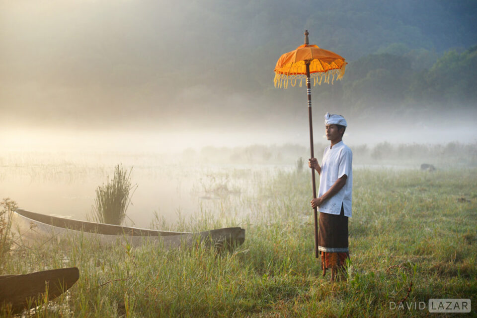 9. David Lazar - Bali 2016