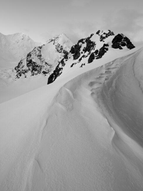 Southern Alps Landscape