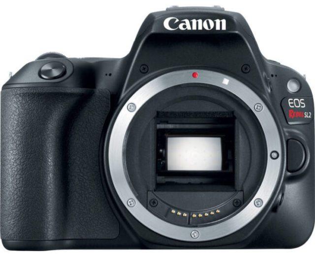 Canon-SL2