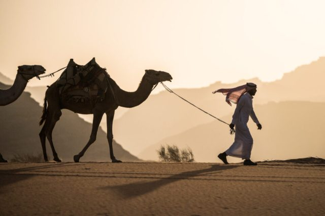 Travel Photography Genre