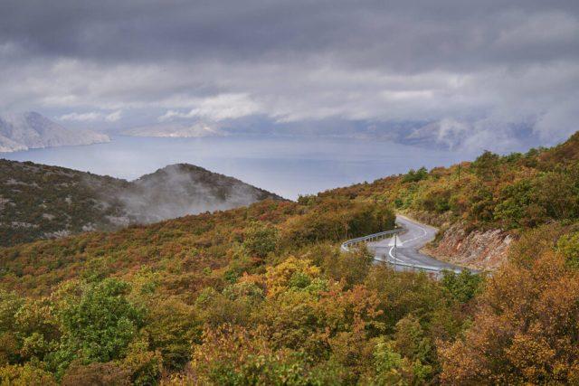 2. Fall in Dalmatia