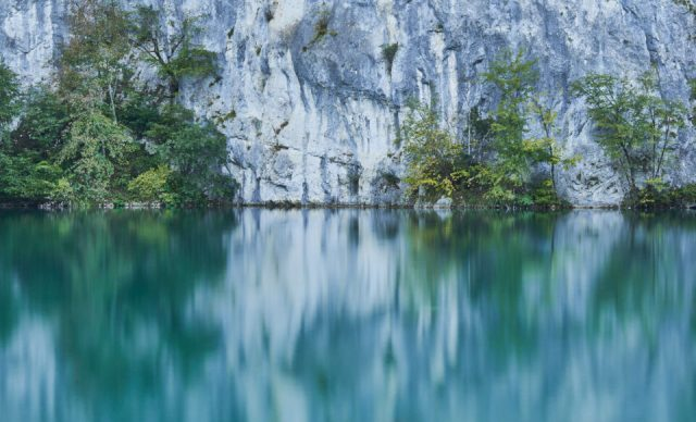 28. Colors of Plitvice Lakes