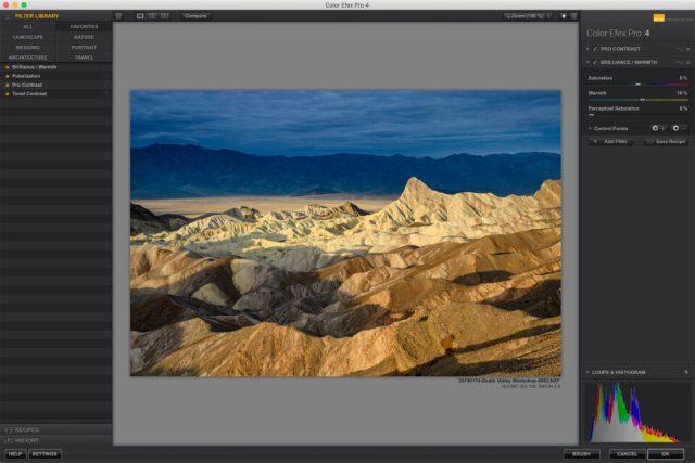 Color Efex Pro 4 HiDPI