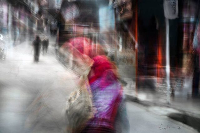 19.-Swarup-Chatterjee-street-abstract-series